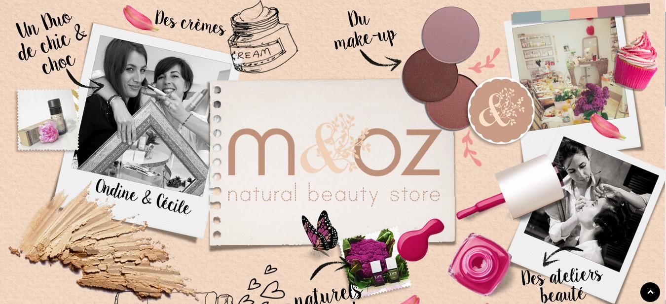 M&Oz site