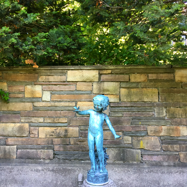 the-statue